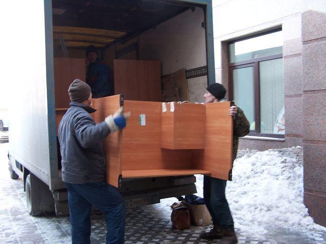 Наша компания предлагает профессиональный переезд, организацию переезда