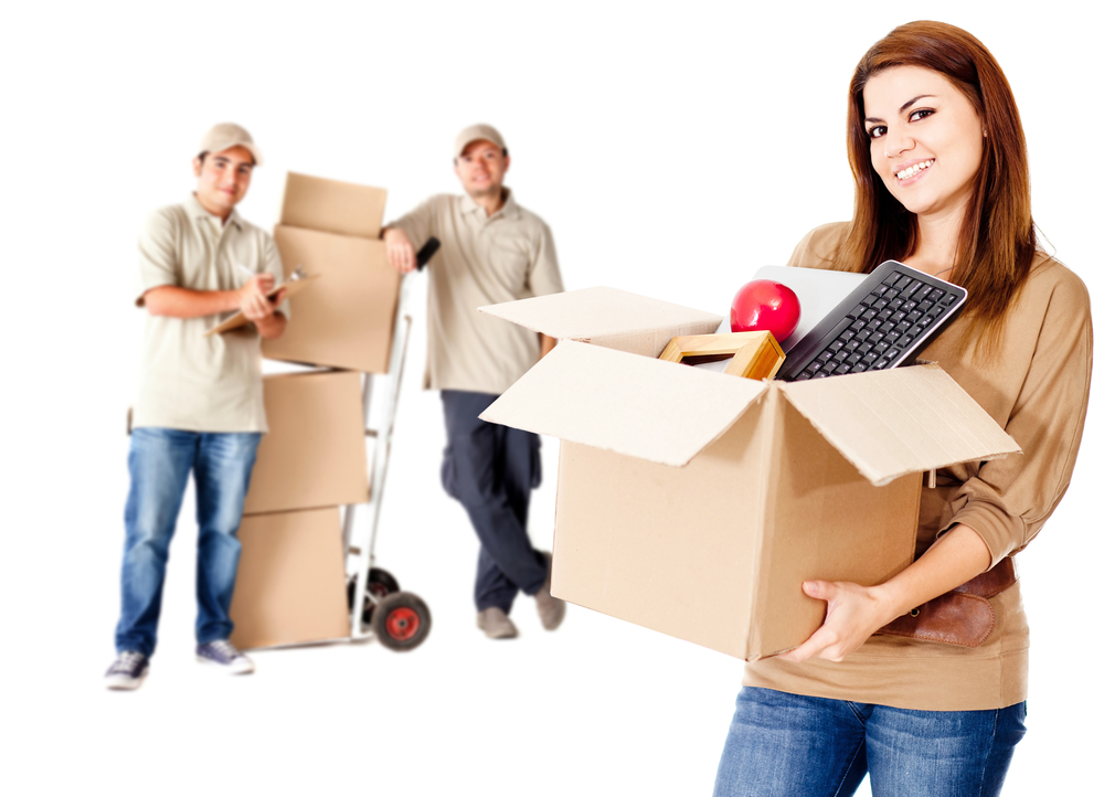 Офисный переезд! Перевозка домашних переездов по РФ! Заказывайте!