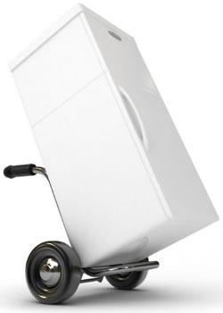 Профессиональные услуги и сервисы - Холодильник перевозка грузчики